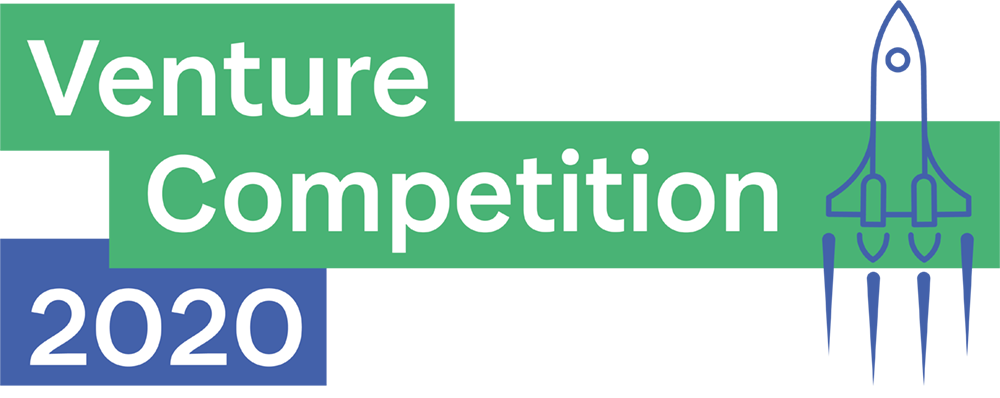 Venture Competition - What are you waiting for? APPLY NOW!