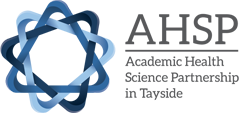 AHSP - Academic Health Science Partnership in Tayside